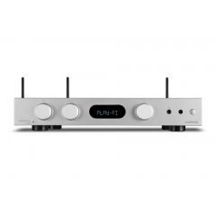 Audiolab 6000A PLAY Silver Wireless Audio Streaming Player