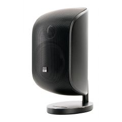 B&W M1 Matte Black Satellite Speaker