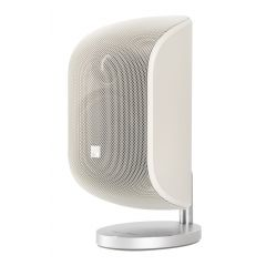 B&W M1 Matte White Satellite Speaker
