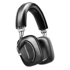 B+W PX Soft Gold Noise Cancelling Bluetooth Headphones