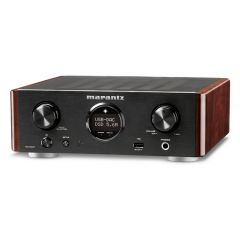 Marantz HDDAC1/T1B Black Dac & Headphone Amplifier