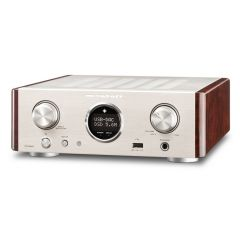 Marantz HDDAC1/T1SG Silver/Gold Dac & Headphone Amplifier