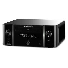 Marantz MELODY X (M-CR612) Black Wireless Music System