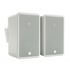 Monitor Audio CLIMATE 50 EX-DEMO White 2-Way Outdoor Ip55 Rated Satellite Speakers