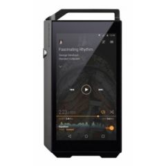 Pioneer XDP100R-K Black High Resolution Audio Player