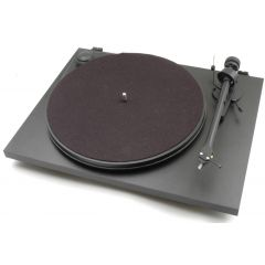 Pro-ject ESSENTIAL 3 PHONO Black Turntable