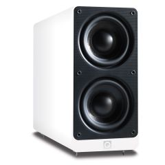 Q Acoustics 2070SI Gloss White Active Subwoofer