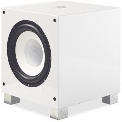 REL T9I White Active Subwoofer