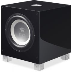 REL T9I Black Active Subwoofer