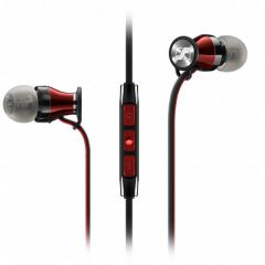Sennheiser MOMENTUM IN-EAR Red Galaxy (Android)