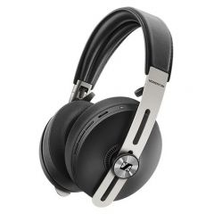 Sennheiser MOMENTUM 3 WIRELESS Black Bluetooth Active Noise Cancelling Headphones