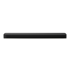 Sony HTX8500.CEK Black 2.1ch Dolby Atmos®/DTS:X® Single Soundbar with built-in subwoofer