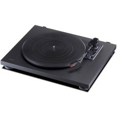 Teac TN180BT Black Turntable With Bluetooth