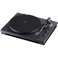 Teac TN280BT Black Turntable With Bluetooth