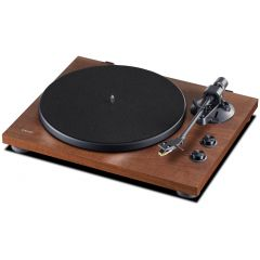 Teac TN280BT Walnut Turntable With Bluetooth