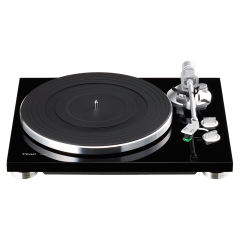 Teac TN300 Black Turntable