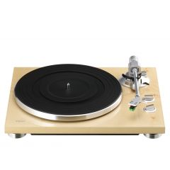 Teac TN300 Natural Turntable